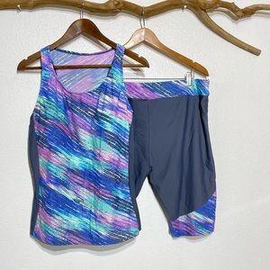 Shein 2 pc Active Wear set